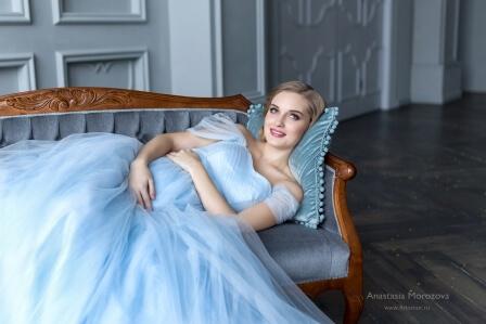 Фото беремености в студии Москва